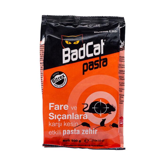 پاستای BadCat ویژه موش